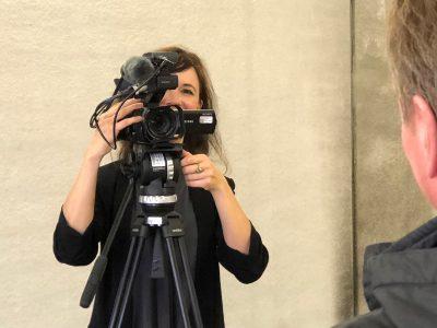 Sonja Kolonko – Medientraining