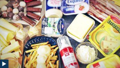 Der Fett Feldzug